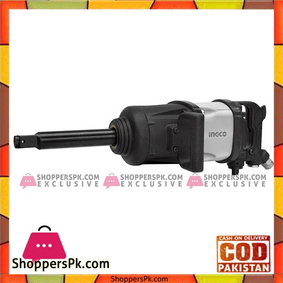 INGCO Air Impact Wrench - AIW11222