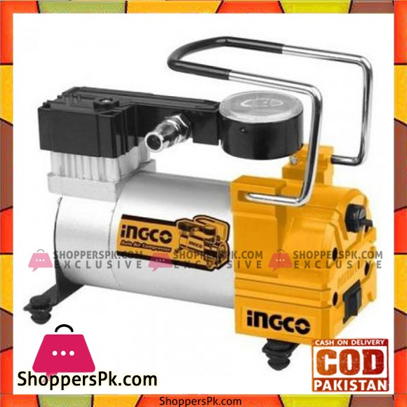 INGCO Auto Air Compressor - AAC1401
