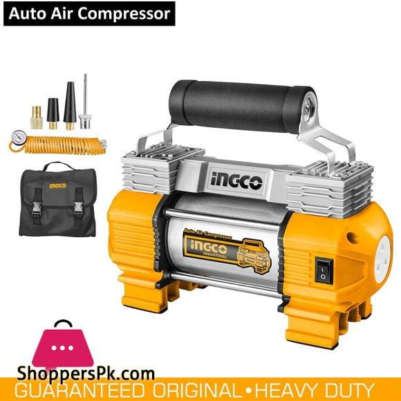 INGCO Auto Air Compressor - AAC2508