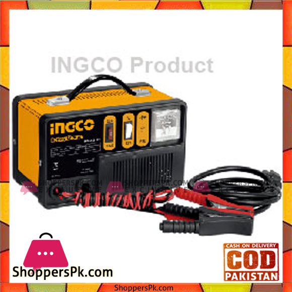 Ingco Battery Charger Ing Cb1501