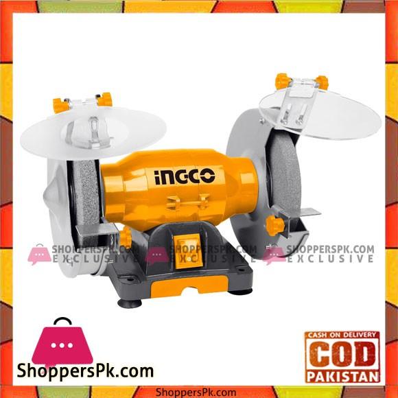 INGCO Bench Grinder - BG61502