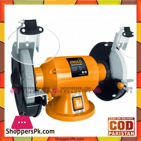 INGCO Bench Grinder - BG83502
