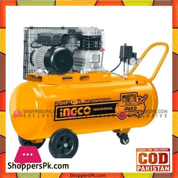 INGCO Air Compressor - AC300508