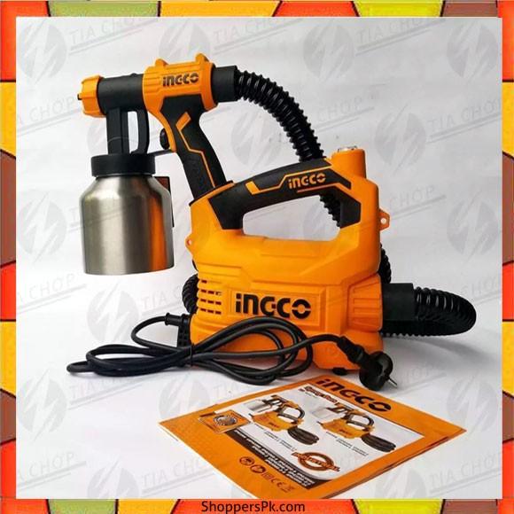 INGCO HVLP Floor Based Spray Gun - SPG5008