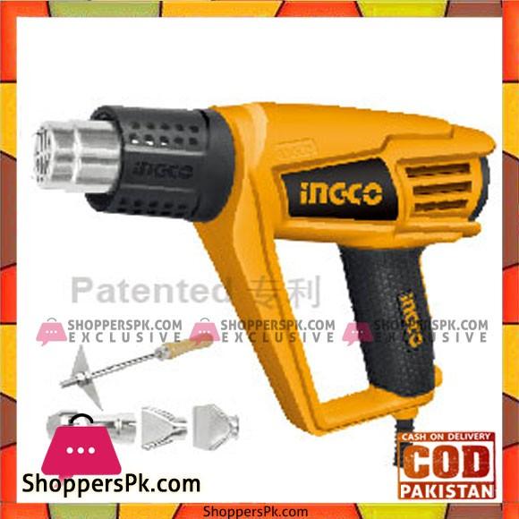 INGCO Heat gun - HG20008