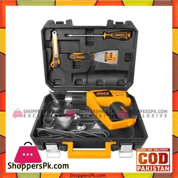 INGCO Heat gun - HG20082-1