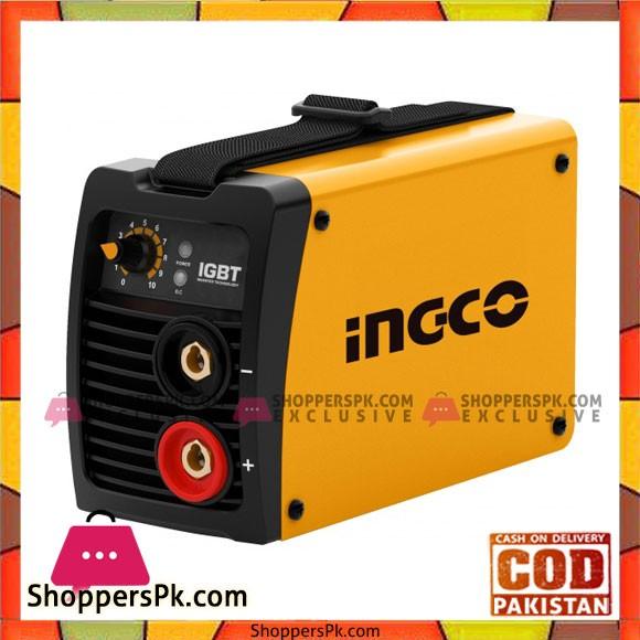 INGCO Inverter MMA Welding Machine - ING-MMA1305