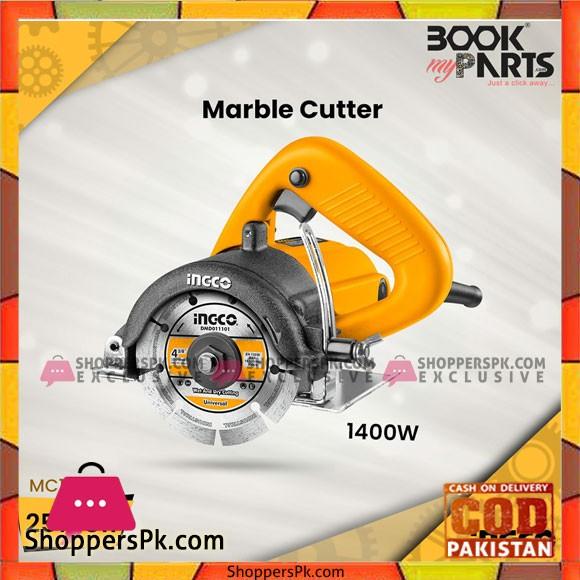 INGCO Marble cutter - MC14008