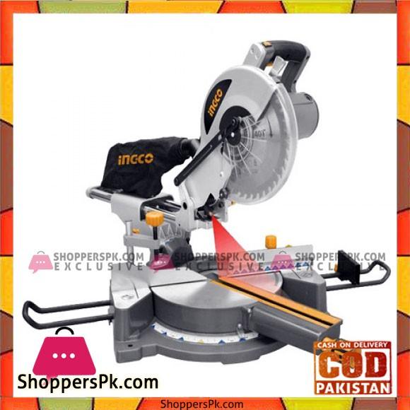 INGCO Mitre Saw - BM2S18004