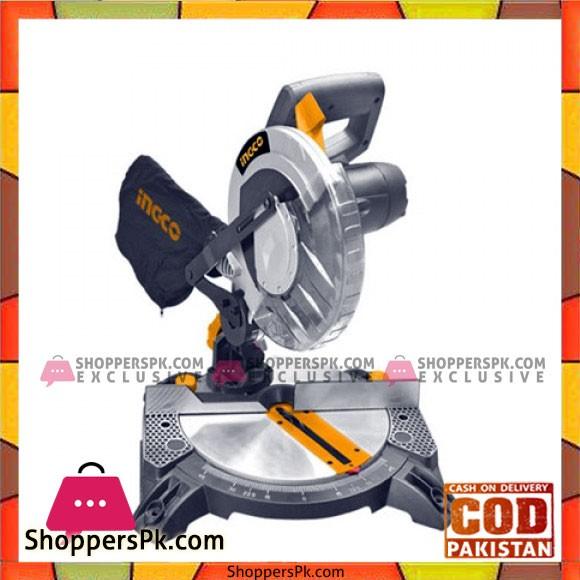 INGCO Mitre Saw - BMS14002