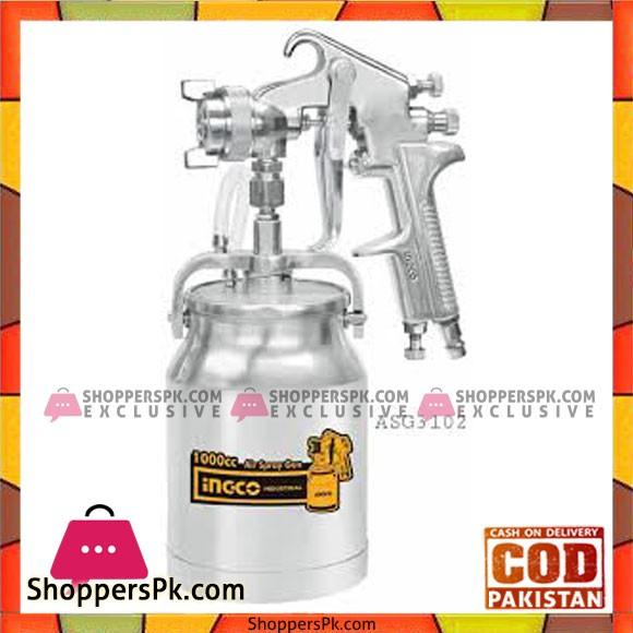 INGCO Spray Gun - ASG3102
