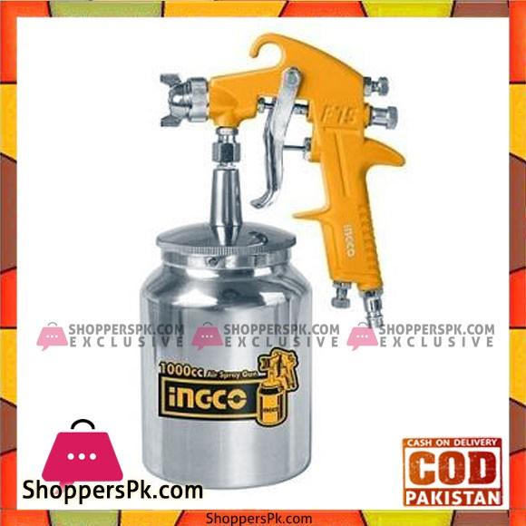 INGCO Spray Gun - ASG3105