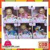 Lovly Mini Doll Pack of 6