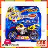 Motorcycle Toys For Kids