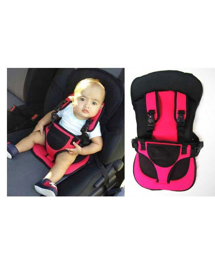Multi Function Car Cushion Safety Baby Seat