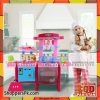 Multi-functional Kitchen Cooking Play Set with Light and Music