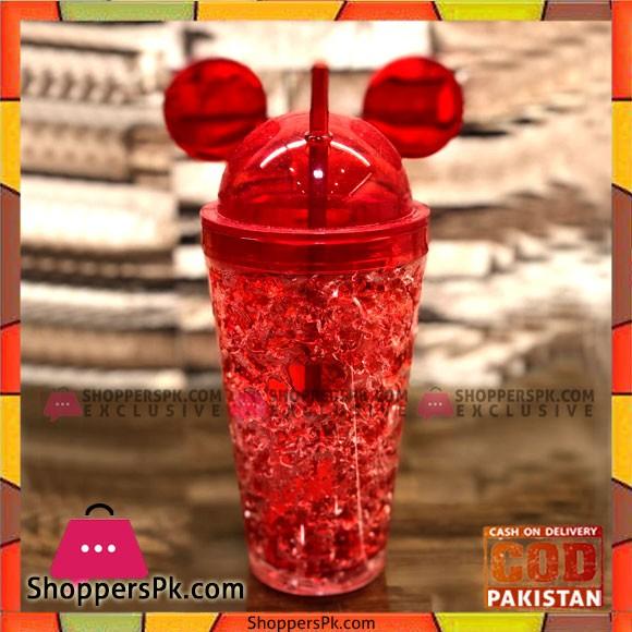 Plastic Mug Bottle