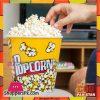 Popcorn Bucket Plastic