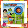 Power Shoot Real Action Game Set