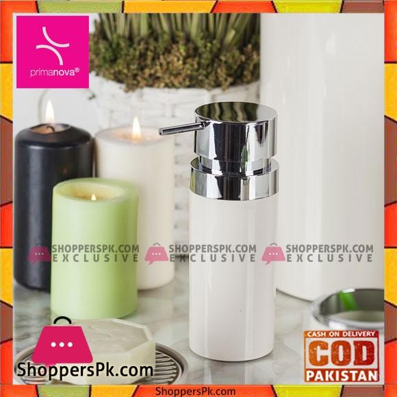 Primanova Lenox Liquid Soap Dispenser Turkey Made E31