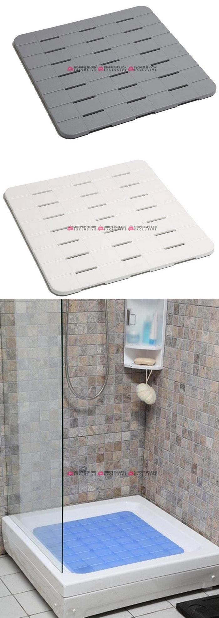 Primanova Non-Slip Shower Mat Turkey Made KV30