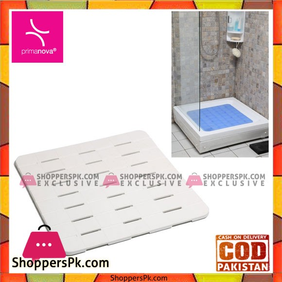 Primanova Non-Slip Shower Mat Turkey Made KV30