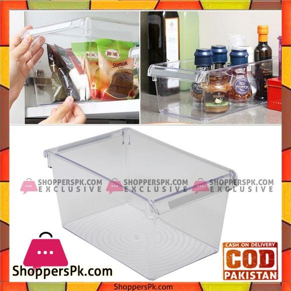 Primanova Refrigerator Rack Turkey Made M-E27-3 (Size:18X29.5X15CM)
