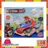 RC Special Car Lets Go Together - 981
