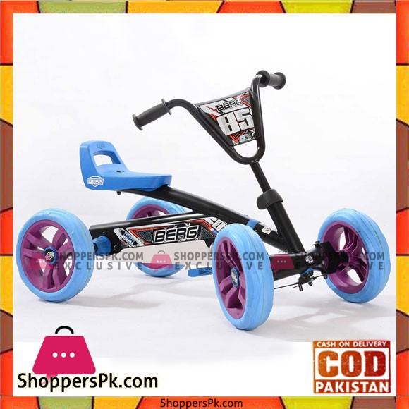 Super Kids Pedal Car Speed 98