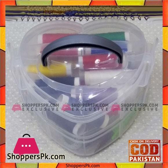 Thread Reel Box