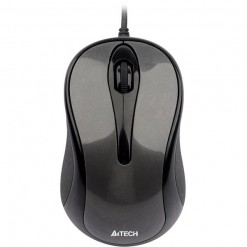 A4 Tech N-350 Padless Mouse