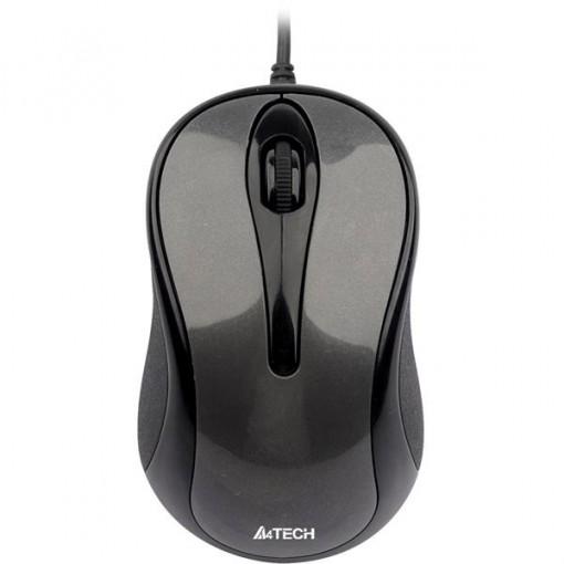 A4 Tech N-350 Padless Mouse