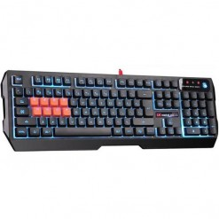 A4Tech Bloody B188 8 Light Strike Keys Gaming Keyboard