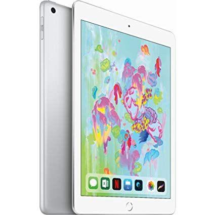 Apple iPad 6 - Wifi+32GB