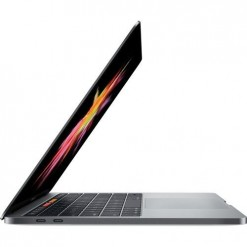 "Apple Macbook Pro MPTR2 (Touch Bar) - 7th Gen Ci7 16GB 256GB 15.4"" IPS OS X Sierra 2GB GPU Int"