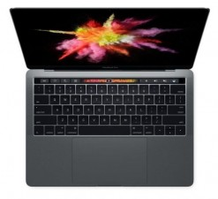 "Apple Macbook Pro MPTT2 (Touch Bar) - 7th Gen Ci7 16GB 512GB 15.4"" IPS OS X Sierra 4GB GPU Int"