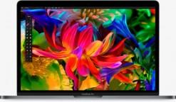"Apple Macbook Pro MPXV2 - 7th Gen Ci5 8GB 256GB 13.3"" IPS OS X Sierra Int"