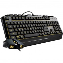 Cooler Master Devastator 3 Gaming Combo Keyboard and Mouse (SGB-3000-KKMF1-XX)