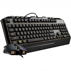 Cooler Master Devastator 3 Gaming Combo Keyboard and Mouse (SGB-3000-KKMF1-XX)