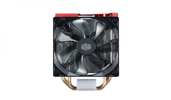 Cooler Master Hyper 212(Red Top Cover)
