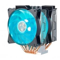 Cooler Master MasterAir MA620P Dual Tower Heatsink - CPU Cooler - MAP-D6PN-218PC-R1