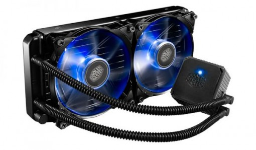 Cooler Master Seidon 240P