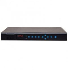 CP Plus NVR CP-VNR-216T4 16 Channel(4 HDD)