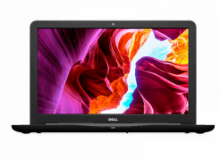 "Dell Inspiron 3567 - 7th Gen Ci3 8GB 1TB 15.6"" Win10 Int"