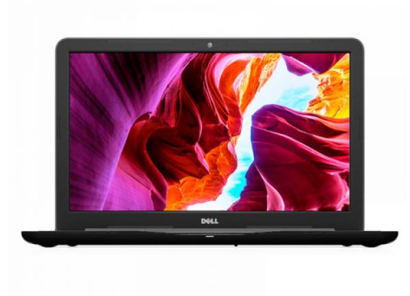 """Dell Inspiron 3567 - 7th Gen Ci3 8GB 1TB 15.6"""" Win10 Int"""
