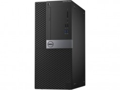 Dell Optiplex 7060 MT - 8th Gen Ci7 4GB 1TB DVD Local