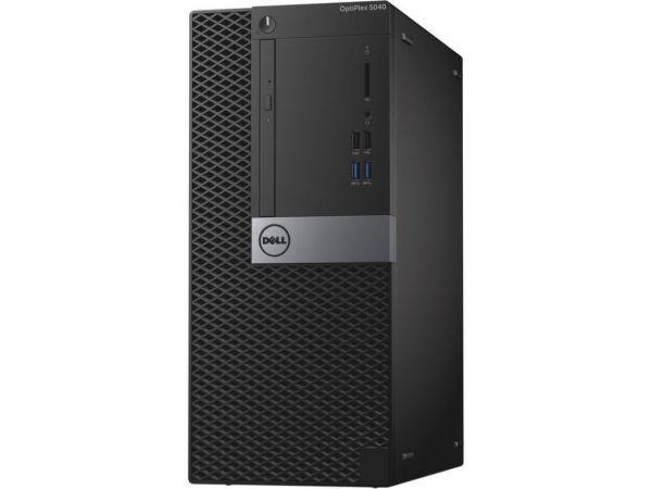 Dell Optiplex 7060 MT - 8th Gen Ci7 4GB 1TB DVD Local