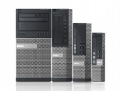 DELL Optiplex 790 TOWER INTEL CORE i5 2400