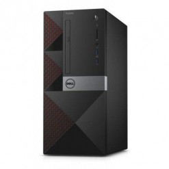 Dell Vostro 3669 MT - 7th Gen Ci3 4GB 1TB DVD Local