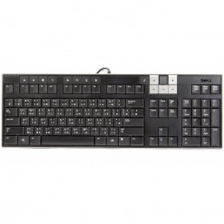 Dell Y-U0003-DEL5 Keyboard (Used)
